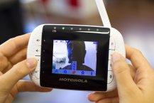 Motorola MBP 33 Babyphone Praxistest - Zusatzfunktionen