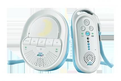 Philips Avent SCD 505 Babyphone